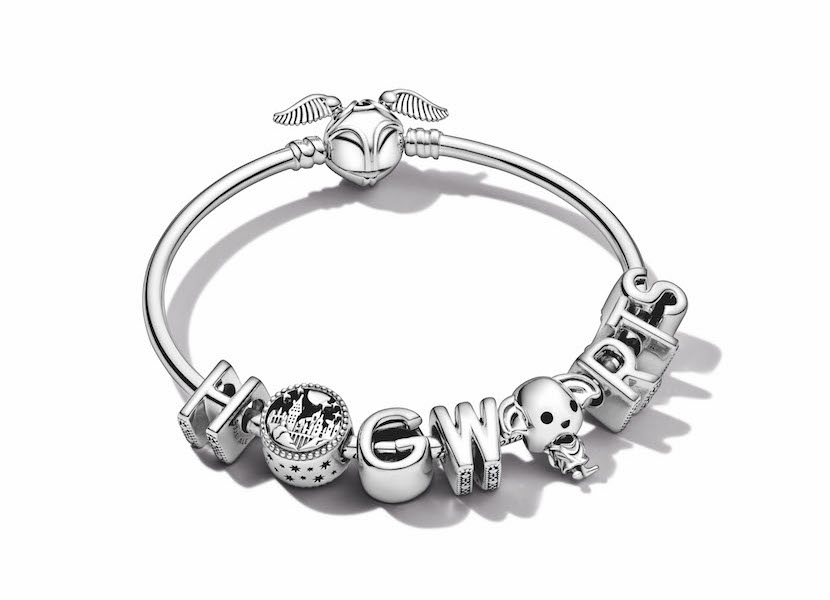 harry potter x pandora